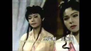 OST Pendekar Harum 1995 Versi Indonesia Bumi Dan Langit (天大地大)
