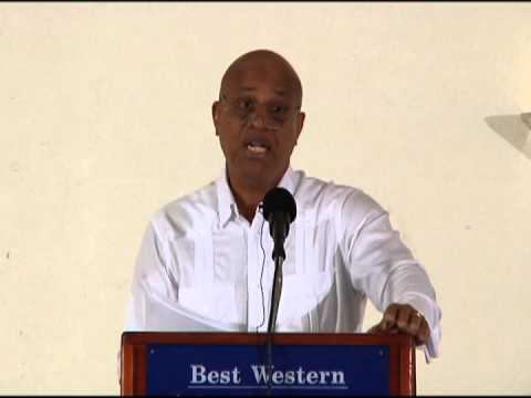 Belize's Prime Minister Announces National Bank