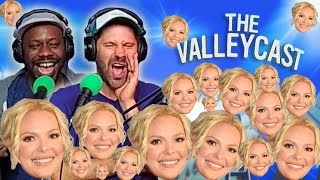 TOO MANY HEIGLS!!! (ft. Mike Falzone & Malcolm Barrett) | The Valleycast, Ep. 66