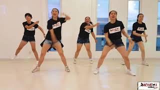 DURA - FITNESS DANCE CHOREOGRAPHY - ZUMBA - RINA TAN