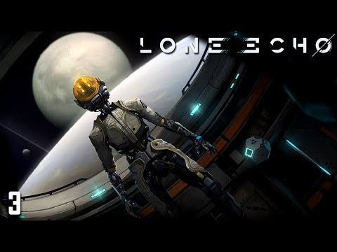 Lone Echo - Part 3 - Radioactive Remnants