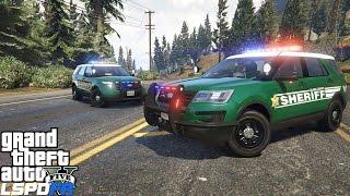 Video GTA 5 LSPDFR Police Mod 281   Live Stream   Blaine (Spokane) County Sheriff Office Late Night Patrol download MP3, 3GP, MP4, WEBM, AVI, FLV Juli 2018