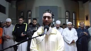 sourate al anfal, imam Rachid mosquée de Gennevilliers ramadhan 2016