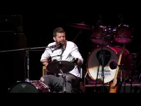 Brody Buster's One Man Band--  IBC 2017 Finals