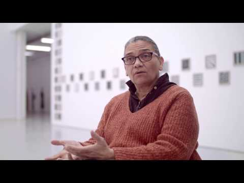Lubaina Himid | 'Naming the Money' at Spike Island