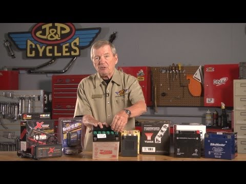 The best lithium battery and charger for your motorcycle from YouTube · Duration:  6 minutes 21 seconds