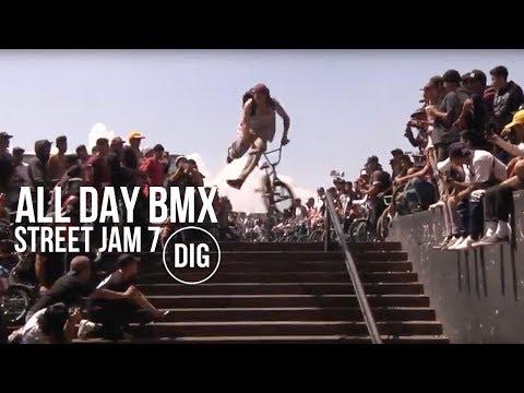 All Day BMX