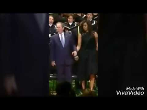 Turkish Civilians attacked from air bombing. George Bush drunk and disorderly conduct. Pokémon