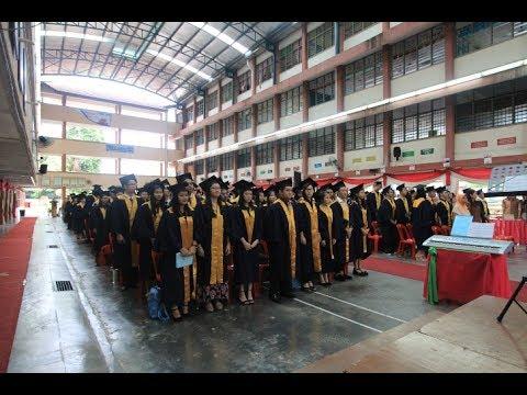 My School, SMK Taman Desa