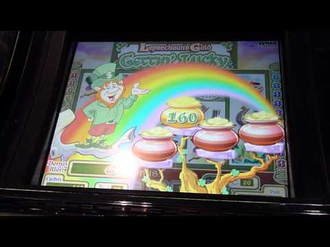 pot of gold machine hack