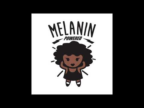 YYou -  Melanin (Audio)