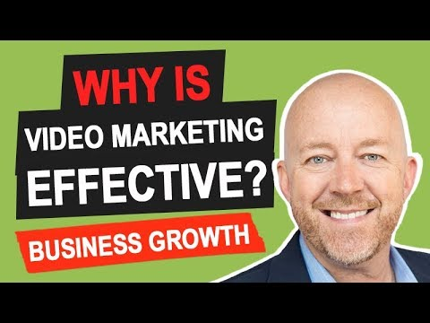 Why Is Video Marketing So Effective For Business Growth