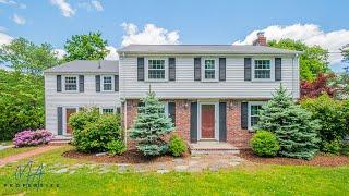 Home for Sale - 112 Burlington St, Lexington