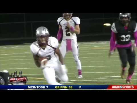 Whitewater at Riverdale - Game of the Week