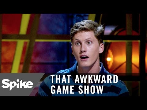 That Awkward Game Show Premieres Wednesday on SPIKE