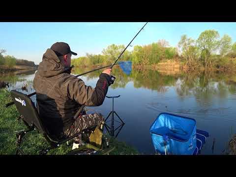 Ловля Леща на реке Дон вблизи г Данков