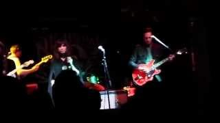 Nicole Atkins - Gasoline Bride - Manchester 2014