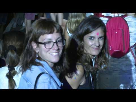 Sant Roc 2017 - La Nocturna