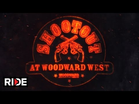 Woodward West Shootout Contest Coming to RIDE 9/28