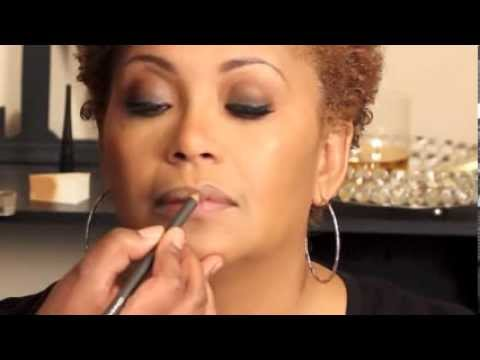 Mature Skin Makeup for Women Over 50