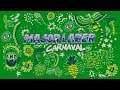 Major Lazer - Brasil Carnaval Mix (Official Audio)