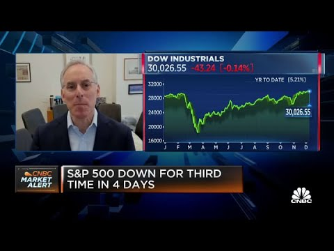Goldman Sachs' strategist: Expect significant equity market upside in 2021