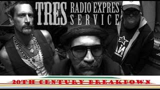 T.R.E.S. (Rolando Cappanera, Simone e Roberto Luti) live@MusicaW - 20th Century Breakdown
