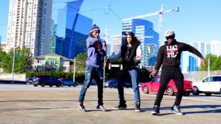 Dragon House | Adstyle | Dance