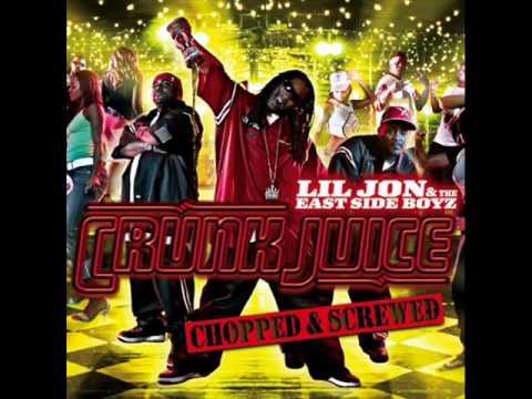 Lil Jon Ft Bun B, T.I., Jadakiss, Nas, Ice Cube - Grande Finale Slowed Down