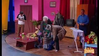 [Vietsub] Russkie Pelmeni - Cả nhà đi chơi