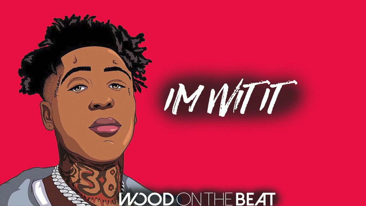 Free NBA Youngboy X Roddy Ricch Type Beat Instrumental 2019 Im Wit It
