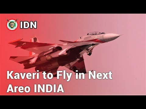 DRDO Is Set to fly Kaveri engine in next Aero India | India Defence News