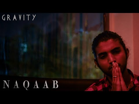 Naqaab - GRAVITY | 2017 | Death Clutch Music | Guala Remix