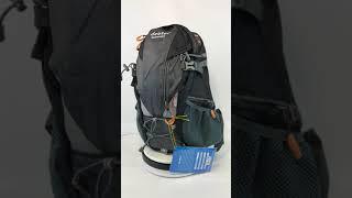 Туристический рюкзак DEUTER. Обзор