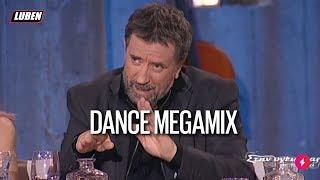 Σπύρος Παπαδόπουλος DANCE MEGAMIX | Luben TV