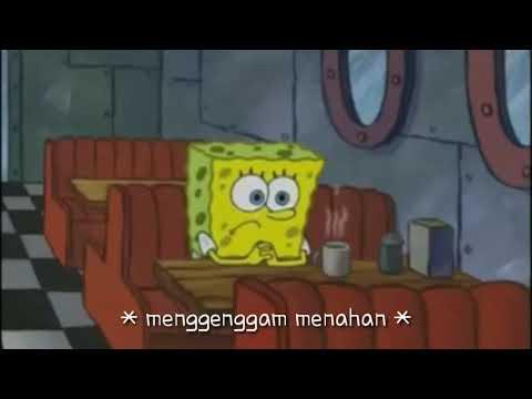 Story WA Spongebob Sedih