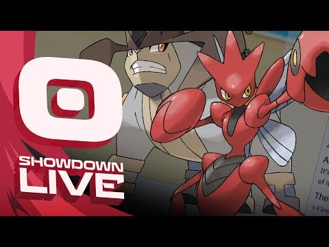 """SCARF SCIZOR'S RETURN!"" Mega Latias Suspect #3 -  Pokemon Sun & Moon! UU Showdown Live w/PokeaimMD"