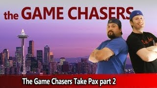 The Game Chasers Take Pax part 2