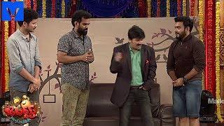 Rocket Raghava Performance Promo - Raghava Skit Promo - 14th February 2019 - Jabardasth Promo