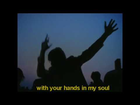 konai - your hands in my soul