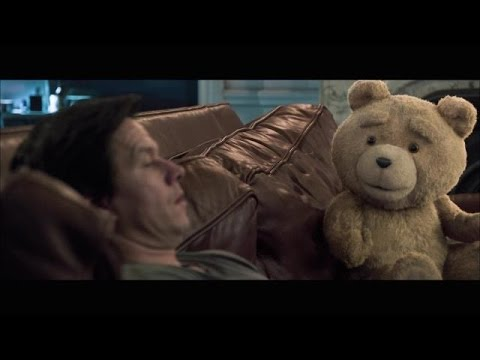 'Ted 2' Exclusive - Talk to the Teddy Bear