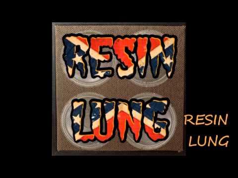RESIN LUNG - BuzzKill Aldrin