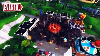 *PRIVADAS* LAVA EVENT, FOURTH RUNA MOVES FINAL BALSA BOTIN LIVE FROM FORTNITE