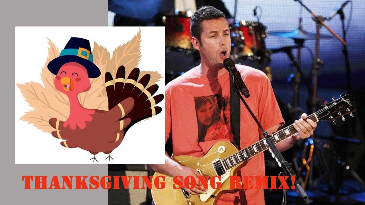 Adam Sandler's Thanksg...