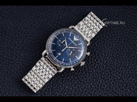 ⌚ Watch Emporio Armani AR11238 ✅ Viptime.ru