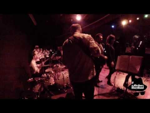 Rhythm & Blues Band Live