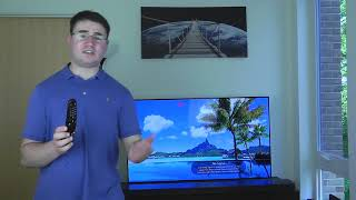 How to Rescan Your Antenna TV
