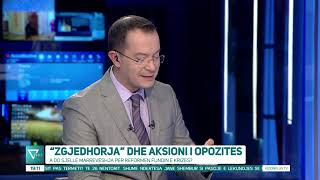 News Edition in Albanian Language - 25 Janar 2020 - 19:00 - News, Lajme - Vizion Plus