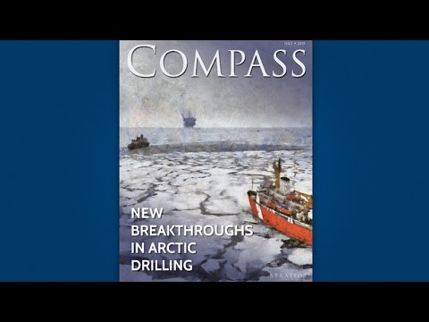 Compass Preview: Oil Exploration in the Arctic