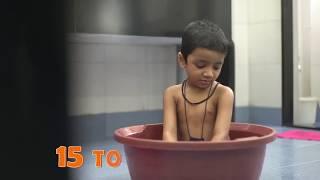 How To Perform A Sitz Bath